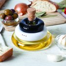 Peleg Design TABLE SET Olive Oil, Salt and Pepper Home Kitchen Gifts Office free ship