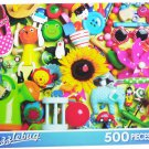 Puzzlebug ~ Fun With Toys - 500 Piece Puzzle