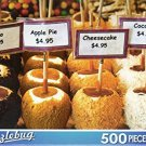 Candy Apples - Puzzlebug -500 Pc Jigsaw Puzzle by Puzzlebug