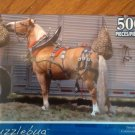 Trailer Trotter - Puzzlebug - 500 Pc Jigsaw Puzzle - NEW
