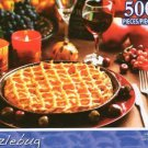 Harvest Pie - Puzzlebug - 500 Pc Jigsaw Puzzle - NEW by Puzzlebug