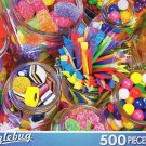 Candy Store Jars - Puzzlebug 500 Piece Jigsaw Puzzle