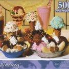 Puzzlebug 500 - Ice Cream Desserts