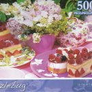 Puzzlebug 500 - Tea Party