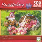 Puzzlebug 500 - Apple Pickin'