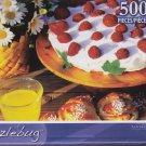 Puzzlebug 500 ~ Afternoon Tea