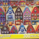 Puzzlebug 300 ~ Colorful Belgian Chocolate Tins