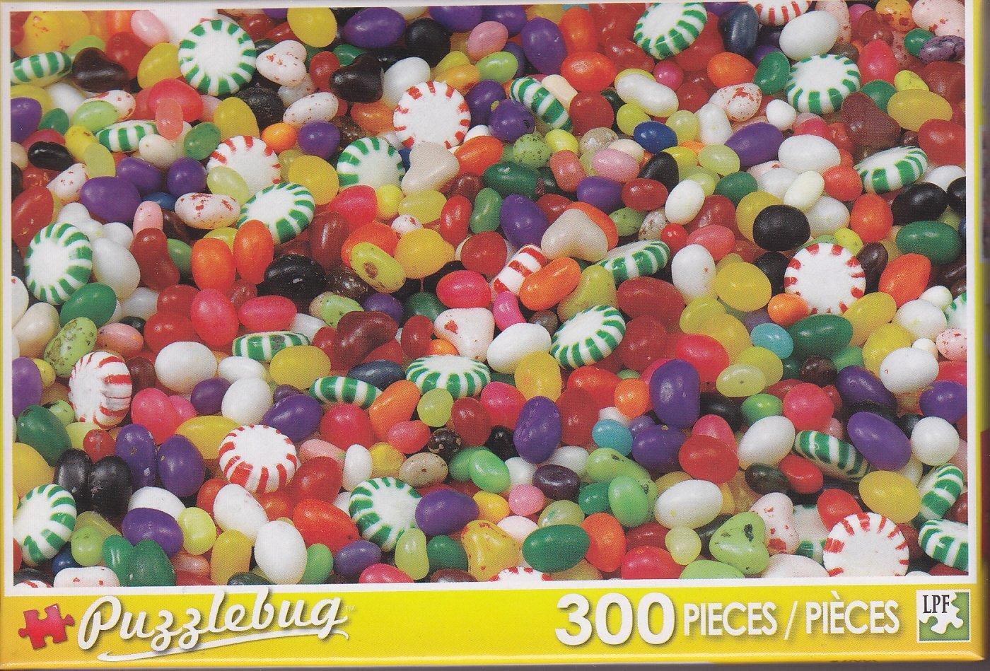 Puzzlebug 300 ~ Candy Remix