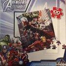Avengers 100 Piece Puzzle Mix Bundle Set