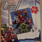 Avengers Jigsaw Puzzle - 100 pieces