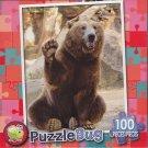 Puzzlebug 100 Piece Puzzle ~ High Five