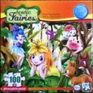 Sparkle Fairies 100 Piece Puzzle (Assorted, Designs Vary_