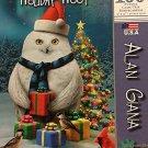 Alan Giana Holiday Series Holiday Hoot - 100 Piece Puzzle