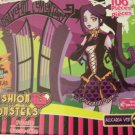 Fashion Monsters 100 Piece Puzzle ~ Gravehill Cemetery (Alucarda Vein)