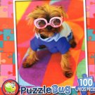 Summer Pooch - Puzzlebug 100 Pc Jigsaw Puzzle