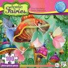 Sparkle Fairies - Forest Fairies - 100 Piece Jigsaw Puzzle