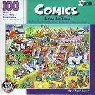 Comics - Jungle Air Tours - 100 Piece Jigsaw Puzzle by E & L Corp.