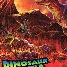 Dinosaur World - The Last Dinosaurs - 100 Piece Jigsaw Puzzle