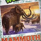 Dinosaur World - Mammoth Ice Age - 100 Piece Jigsaw Puzzle