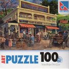 Country Store', - 100 Pieces Jigsaw Art Puzzle