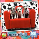 Lots of Spots - Puzzlebug 100 Pc Jigsaw Puzzle