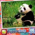 Giant Panda - Puzzlebug 100 Pc Jigsaw Puzzle