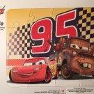 Disney*Pixar Cars 16 Piece Tray Puzzle