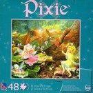 Three Faries - Pixie - 48 Piece Jigsaw Puzzle
