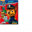 PAW Patrol Coloring and Activity Book