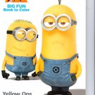 Despicable ME2 Big Fun Book to Color