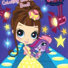 My Littlest Pet Shop Jumbo Coloring & Activity Book