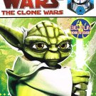 Star Wars The Clone Wars Big Fun Book to Color ~ Duty and Honor