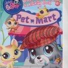 Littlest Pet Shop Jumbo Coloring & Activity Book