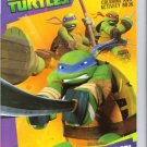 Teenage Mutant Ninja Turtles Jumbo Coloring & Activity Book ~ Shell Shocked