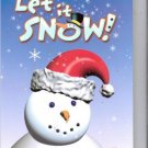 Kappa Jumbo Coloring & Activity Book ~ Let It Snow!
