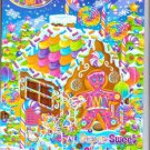 Lisa Frank Giant Holiday Coloring & Activity Book ~ Super Sweet Christmas
