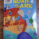 Noah's Ark & Other Bible Stories Coloring & Activity Book