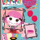 Lalaloopsy Ready to Shine! Giant Coloring and Activity Book