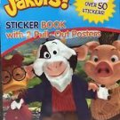 Jakers! Jumbo Coloring & Activity Book (Assorted, Art Covers & Quantities Vary)