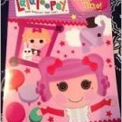 Lalaloopsy Sew Magical! Sew Cute! Giant Coloring & Activity Book ~ Show Time!