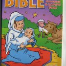 Bible Jumbo Coloring & Activity Book