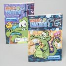 Where's My Water? Giant Coloring & Activity Book - Assorted