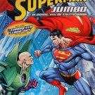 1 SUPERMAN COLORING and ACTIVITY BOOK (#1)