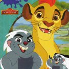 Disney - The Lion Guard - Coloring & Activity Book
