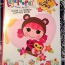 Lalaloopsy Sew Magical! Sew Cute! Giant Coloring & Activity Book ~ Sweet As Honey