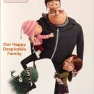 Despicable ME2 Big Fun Book to Color ~ Our Happy Despicable Family
