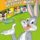 Looney Tunes Jumbo Coloring & Activity Book