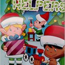 Santa's Helpers Giant Coloring & Activity Book (2014, 96 Pages)