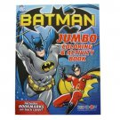 Batman Jumbo Coloring and Activity Book by Batman