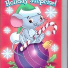 Kappa Jumbo Coloring & Activity Book ~ Holiday Surprise!